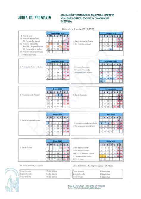calendario ferias