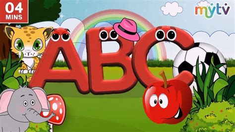 learning alphabets  kids abcd rhymes nursery rhymes
