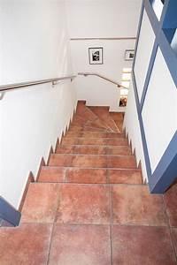 Einkaufstrolley Für Treppen : plattenarbeiten f r die treppe rutschfest und stabil ~ Jslefanu.com Haus und Dekorationen