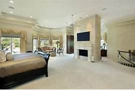 Large Bright Master Bedroom That Takes Up The Entire Top Floor Of This Modern Kids Room Designs Ideas Children Bedroom Furniture Big Bedroom Ideas To Inspire Your Home Furniture 150x150 Big Bedrooms Designer Tricks For Living Large In A Small Bedroom HGTV