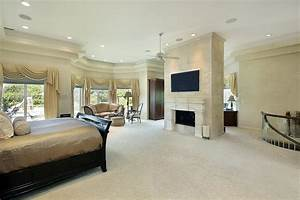 65 Master Bedroom Designs From Luxury Rooms