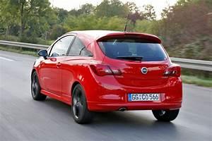 Opel Corsa Turbo : opel corsa 1 4 turbo neues kraftpaket mit fetter turbo ~ Jslefanu.com Haus und Dekorationen