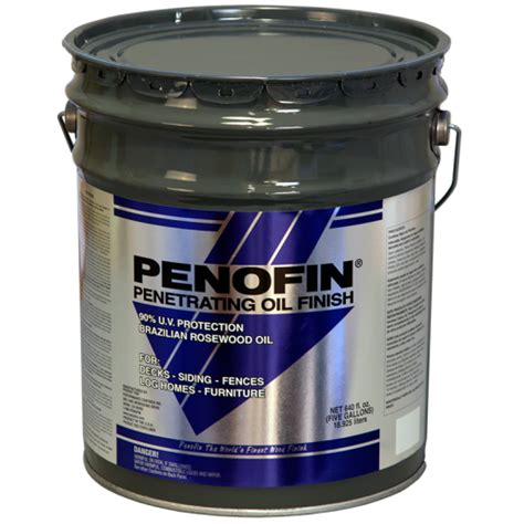 penofin deck stain drying time penofin blue label 5 gallon the sealer store