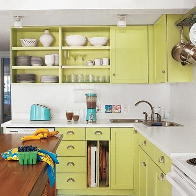 bright green editors picks our favorite green kitchens
