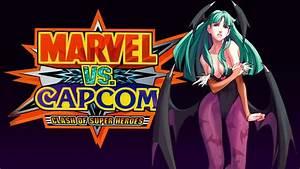 Marvel, Capcom, Ps1