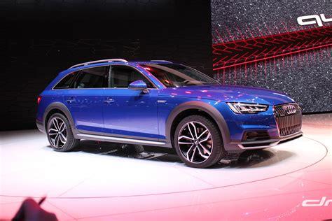 2018 Audi A4 Allroad Review; A4 Quattro Carstuneup