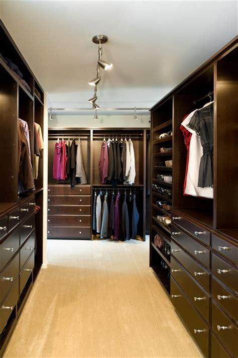 albany master suite contemporary closet