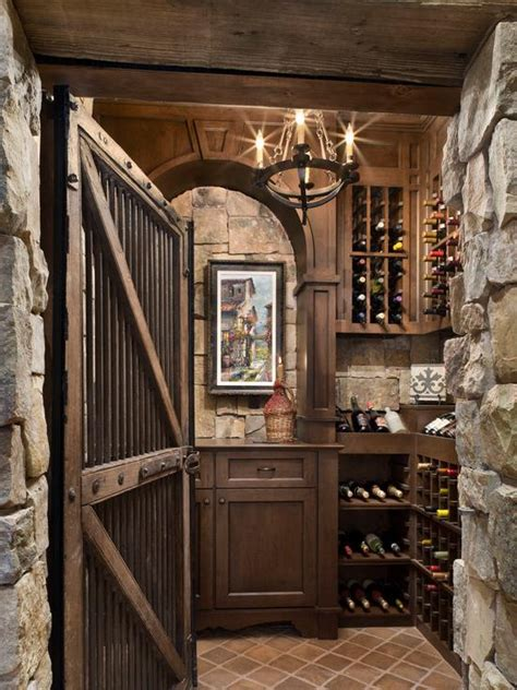 creative wine cellar ideas  designs
