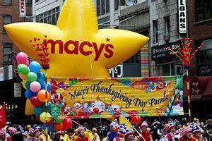 macys thanksgiving day parade nyc