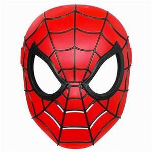 Spiderman Free Printable Masks Spiderman In 2019