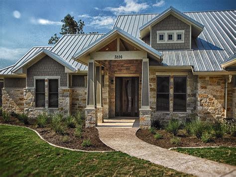 [home Plans Design Craftsman Style Custom House Designs