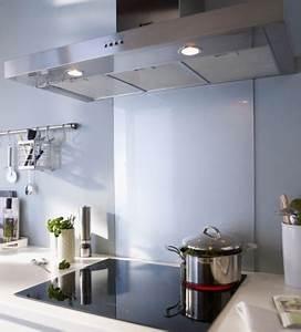 Credence Fond De Hotte : castorama cuisine credence ~ Dailycaller-alerts.com Idées de Décoration