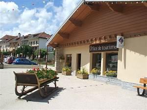 Contact Office De Tourisme De Malbuisson Les Lacs