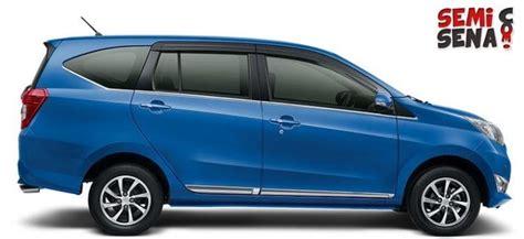 Gambar Mobil Daihatsu Sigra by Harga Daihatsu Sigra Review Spesifikasi Gambar Juli