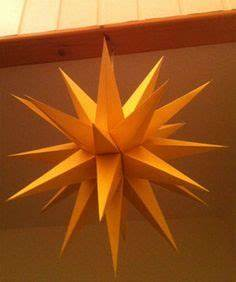 Herrnhuter Stern Selber Basteln : origami basteln and dekoration on pinterest ~ Frokenaadalensverden.com Haus und Dekorationen