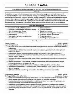 Resume Example Cashier Experience Environmental Science Resume Sample Http Www