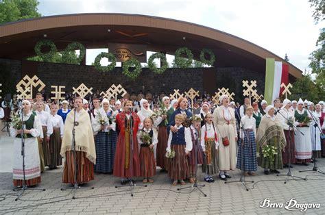 Aicina kārtējie tautas mākslas svētki «Sēlija rotā ...