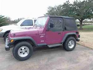Buy Used 1997 97 Jeep Wrangler Sport New Bestop