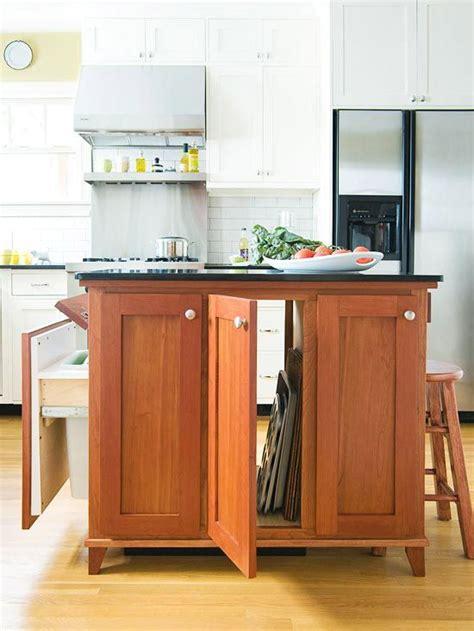 kitchen island with storage 277 best kitchen ideas storage tips images on