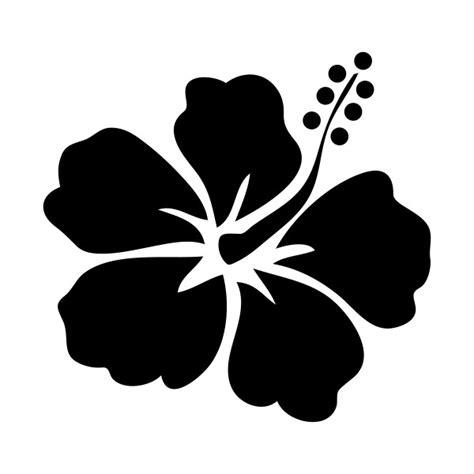 sticker arbre chambre bébé stickers fleur hawaïenne achetez en ligne