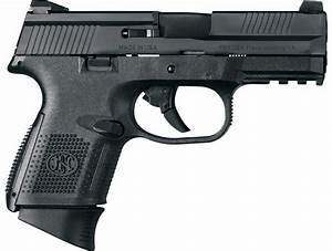 FNH FNS-9 Gun Review - Pew Pew Tactical