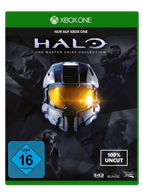 halo  master chief collection test tipps