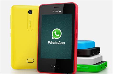 تحميل برنامج واتس اب نوكيا whatsapp for nokia