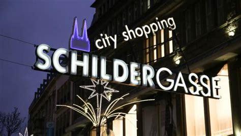 shopping und einkaufen  koeln koelnde