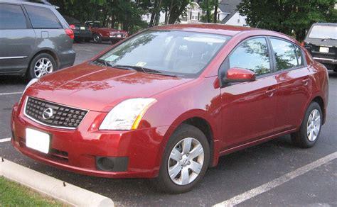 File:2007-Nissan-Sentra.jpg - Wikimedia Commons