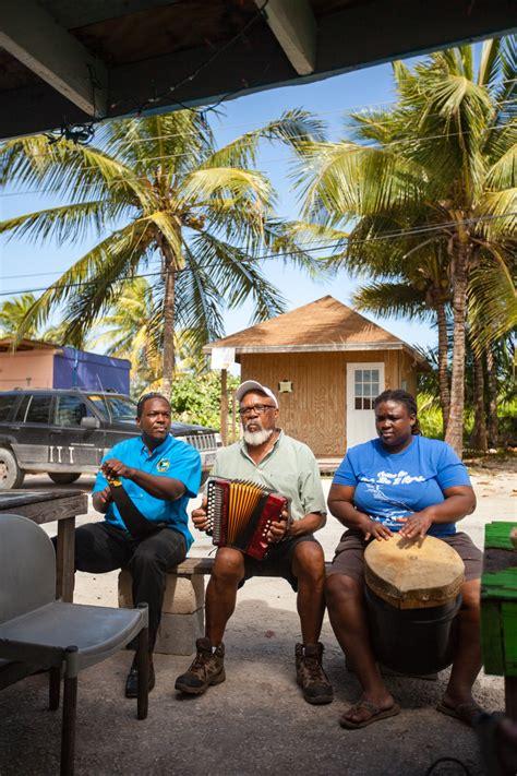 voyage aux bahamas quelles iles visiter en  semaines