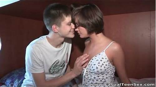 Messy Banged For Petite Short Haired Riding Hood #Short #Hair #Teen #Brunette #Gives #A #Sexy #Blowjob