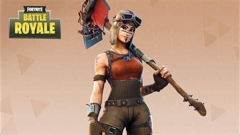 Selling My Fortnite Account (renegade Raider,skull Trooper,ghoul Trooper)*250* Paypal