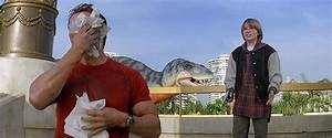 Last Action Hero - Jack Slater's Watch (Arnold Schwarzenegger)