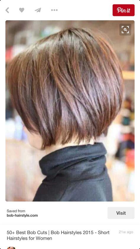 cut  short bob haircut  home hair