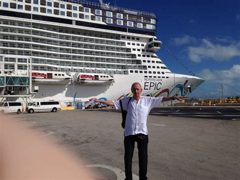 Excellent In Every Way  Norwegian Epic Cruise Review