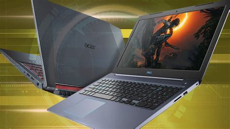 the best cheap gaming laptops for 2019 pcmag australia