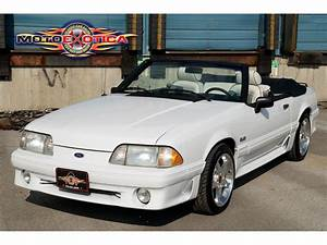 1989 Ford Mustang GT for Sale | ClassicCars.com | CC-847681