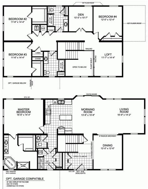 bedroom house design ahoustoncom  floor plans