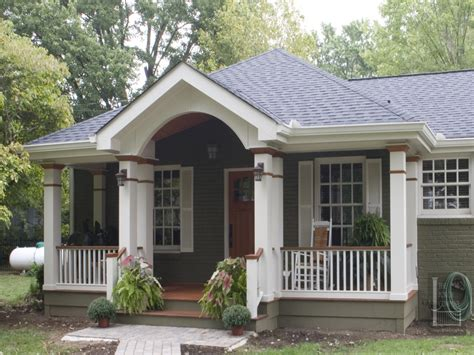 Home Plans With Front Porch by Adding To Hip Roof Porch Front Porch With Hip Roof Hip