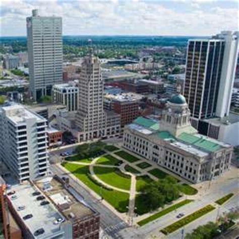 Visit Fort Wayne, Indiana | Hotels, Restaurants & Events