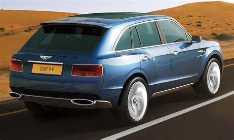 Bentley Exp 9 F #7253468