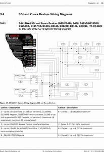 Bosch Access Control Wiring Diagram 7412gv3