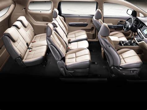 kia sedona convenience  wheels review
