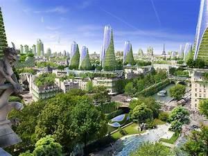 Wohnen In Der Zukunft : visionen und erste versuche die gr nen st dte der zukunft n ~ Frokenaadalensverden.com Haus und Dekorationen