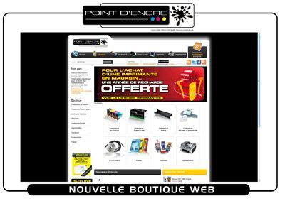 franchise boutique en ligne la franchise point d encre lance sa nouvelle boutique en ligne