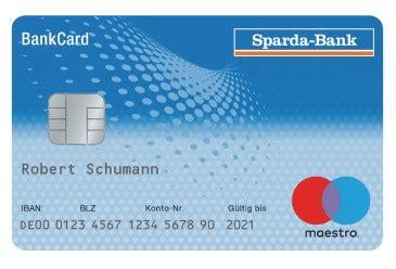 bankcard die karte fuer ihr girokonto