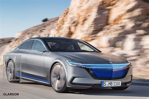 Scoop Latest News On The 2020 Mercedes Sclass And All