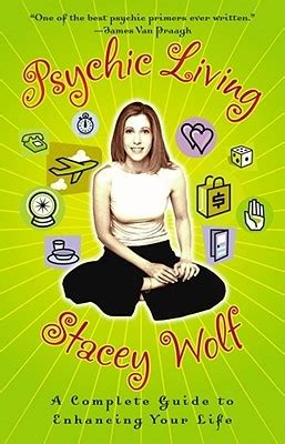 psychic living  complete guide  enhancing  life