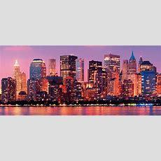 New York Scandorama