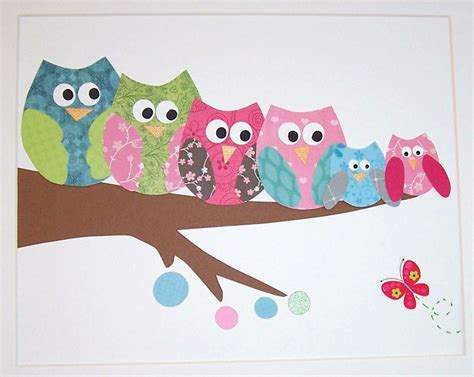 Nursery Art Kids Wall Art Childrens Room Art Art For